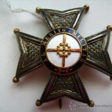 Militaria: SAN FERNANDO EPOCA ISABEL II. Lote 27437300