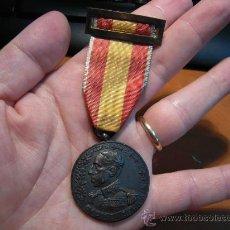 Militaria: MEDALLA DE ÁFRICA.. Lote 28075902