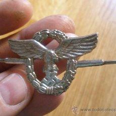 Militaria: INSIGNIA DE PECHO LUFTWAFE. Lote 220531935