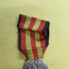 Militaria: MEDALLA ITALIANA. GUERRA CIVIL ESPAÑOLA. GUERRA POR LA LIBERACION Y UNIDAD DE ESPAÑA 17 JULIO 1936. Lote 29361396