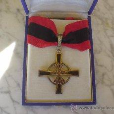Militaria: ORDEN IMPERIAL DEL YUGO Y LAS FLECHAS, ENCOMIENDA. 1943-1975. Lote 29433469