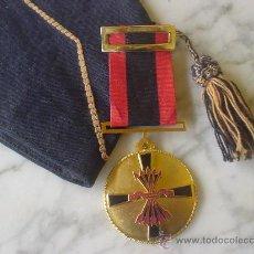 Militaria: ORDEN IMPERIAL DEL YUGO Y LAS FLECHAS.. Lote 29621117