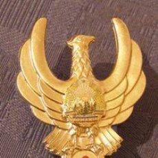 Militaria: ALAS AVIACIÓN. MECANICO DE VUELO. REPUBLICA SOCIALISTA DE RUMANÍA (PERIODO COMUNISTA). Lote 29744986