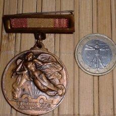 Militaria: MEDALLA GUERRA CIVIL ORIGINAL. Lote 29778730