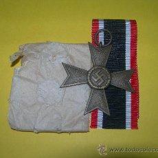 Militaria: CRUZ MERITO DE GUERRA 2ª CLASE SIN ESPADAS-014. Lote 29935955