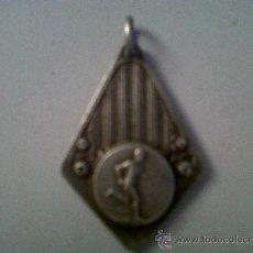 Militaria: MEDALLA FRANCESA-CHTS MILITAIRES MAROC 1929. Lote 29990970