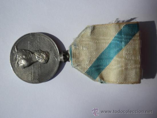 CENTENARIO PUENTE DE SAMPAYO. CAT: PLATA (Militar - Medallas Españolas Originales )