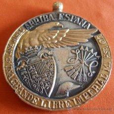 Militaria: MEDALLA 17 DE JULIO DE 1936. Lote 30810290