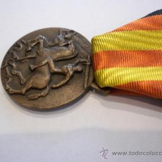 Militaria: CAMPAÑA DE ESPAÑA , ITALIA, GUERRA CIVIL.. Lote 31303210