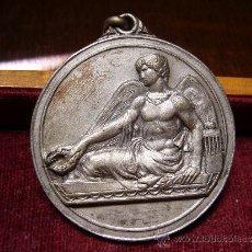 Militaria - Medalla de la delegación provincial deportes - Campeonato tiro pistola 1956 - 31411411