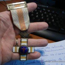 Militaria: CRUZ CONSTANCIA MILITAR. SUBOFICIALES. 30 AÑOS DE SERVICIO. ÉPOCA DE FRANCO.. Lote 31563681