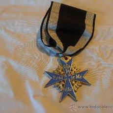 Militaria: MEDALLA , F POUR LE MERITE. Lote 187115855