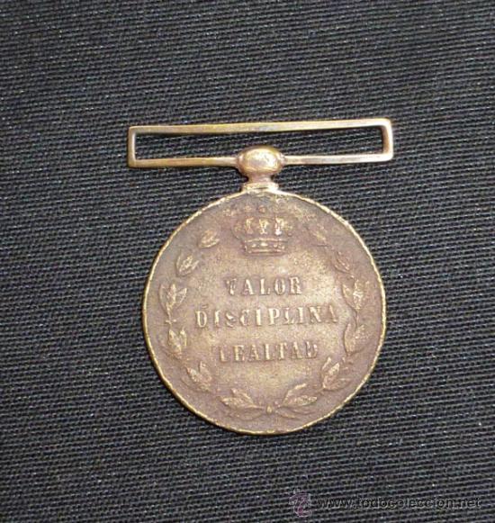 Militaria: ALFONSOXII (8-9-1875) - Foto 2 - 34062411
