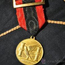 Militaria: MEDALLA FALANGE. Lote 34078271