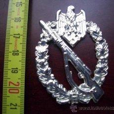 Militaria: III REICH: CONDECORACION DE ASALTO. Lote 34538200