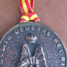 Militaria: MEDALLA ACADEMIA GENERAL DEL AIRE SAN JAVIER.TIRO 2º JUNIO 98. Lote 35680255