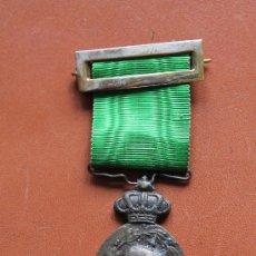 Militaria: MEDALLA DE MARRUECOS 1916. Lote 35700410