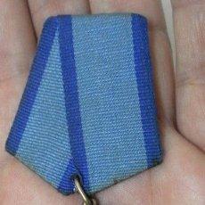 Militaria: UNIÓN SOVIÉTICA. ORDEN DE LA BANDERA ROJA DEL TRABAJO. URSS.. Lote 35701134