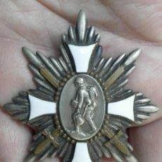 Militaria: ALEMANIA I GUERRA MUNDIAL. A CATALOGAR. Lote 35897850