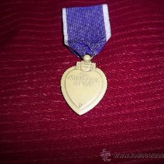Militaria: BUENA REPRODUCCIÓN DE MEDALLA USA INDEPENDENCIA. Lote 36360469