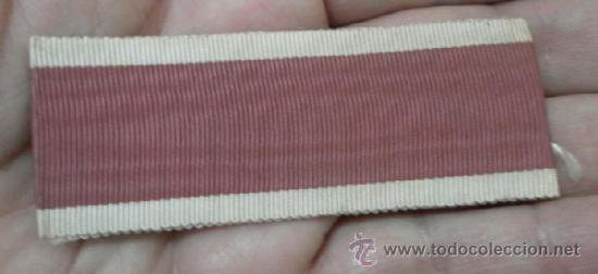 Militaria: Alemania. Medalla del Bienestar Social. Con diploma de concesión. II Guerra Mundial. - Foto 10 - 36480909