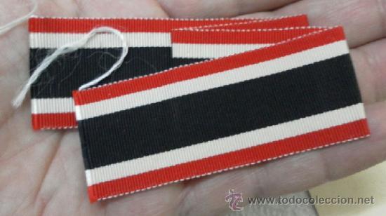 Militaria: Alemania. Cruz del Mérito Militar 2ª Clase. Con diploma de concesión. II Guerra Mundial - Foto 9 - 36481051