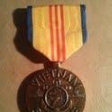 Militaria: MEDALLA VIETNAM (USA ). Lote 36553019