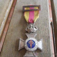 Militaria: MEDALLA PREMIO A LA CONSTANCIA EN EL SERVICIO. Lote 36697772
