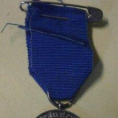 Militaria: MEDALLA ALEMANA, COPIA. Lote 36844170