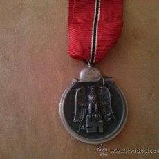 Medalla Frente de Rusia 1941/1942