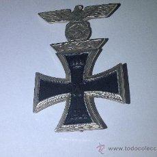 Militaria: REPLICA CRUZ DE HIERRO 1914 - 1939. Lote 36948219