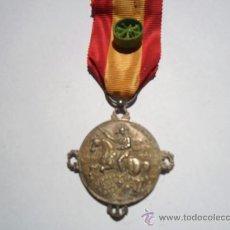 Militaria: MEDALLA DEL CENTENARIO DE CORTES DE CÁDIZ Y CONSTITUCIÓN 1910, CATEGORÍA PLATA, PLATA DE LEY. Lote 37026515