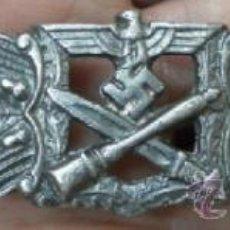 Militaria: ALEMANIA. II GUERRA MUNDIAL. BARRA DE ASALTO GENERAL. . Lote 37726606