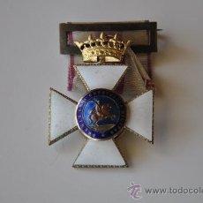 Militaria: REAL Y MILITAR ORDEN DE SAN HERMENEGILDO, EPOCA ANTERIOR. Lote 37858924