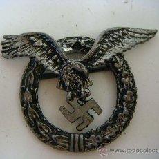 Militaria: MEDALLA AGUILA ALEMANA. Lote 38308966