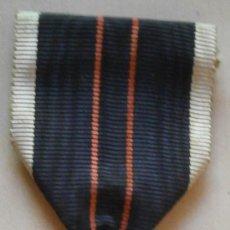 Militaria: MEDALLA. BÉLGICA. Lote 38491626