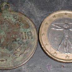 Militaria: ANTIGUA MEDALLA HONNEUR,FORCE. Lote 38511513