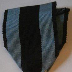 Militaria: MEDALLA MÉRITO MILITAR 2ª GUERRA MUNDIAL, PLATA, POLONIA. Lote 38663431
