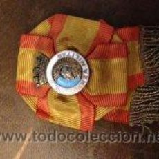 Militaria: DISTINTIVO DE PROFESORADO. Lote 38683202