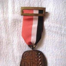 Militaria: MEDALLA INSTITUTO NACIONAL DE INDUSTRIA. I.N.I...ENVIO GRATIS¡¡¡. Lote 39190815