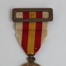 Militaria: MEDALLA CENTENARIO DE VIGO 1809 - 1909. Lote 39447931