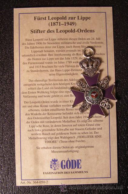 Militaria: Reverso del certificado - Foto 3 - 39694671