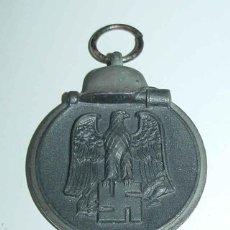 Militaria: MEDALLA DE INVIERNO DE LA DIVISION AZUL, MEDALLA DEL 1º INVIERNO EN EL FRENTE RUSO, COMUNMENTE CONOC. Lote 38255373