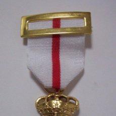 Militaria: MEDALLA MERITO MILITAR DISTINTIVO BLANCO. Lote 46961431