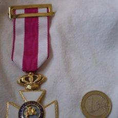 Militaria: MEDALLA DE LA REAL Y MILITAR ORDEN DE SAN HERMENEGILDO - PREMIO A LA CONSTANCIA MILITAR. Lote 66178241
