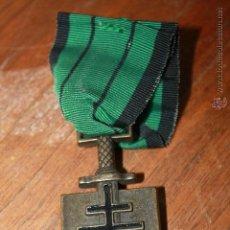 Militaria: MEDALLA -REPLICA. Lote 41411782