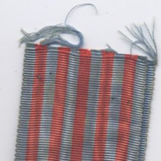 Militaria: ITALIA- GUERRA ITALO TURCA-1911/1912-PLATA. Lote 42408447