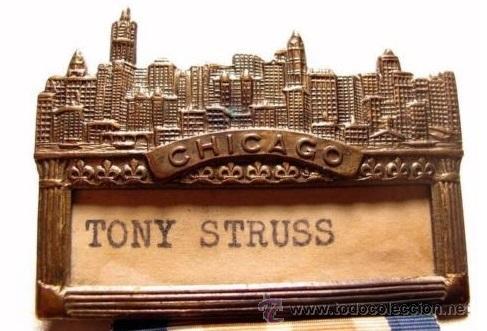Militaria: TONY STRUSS - Foto 2 - 42744086
