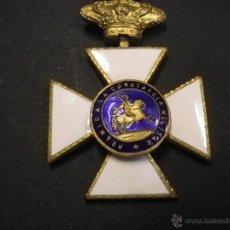 Militaria: MEDALLA PREMIO A LA CONSTANCIA MILITAR. Lote 43508813