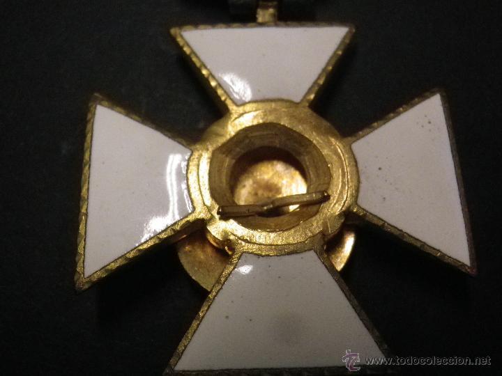 Militaria: Medalla Premio a la Constancia Militar - Foto 3 - 43508813